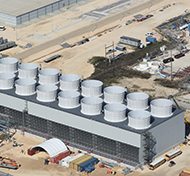 CFF Series Cooling Towers